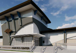 Air Force Constructing $67M Aquatics Training Facility at JBSA-Lackland - top government contractors - best government contracting event