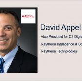 Raytheon Unveils Team to Support Army's Tactical Ground System Development Program; David Appel Quoted - top government contractors - best government contracting event