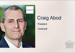 Carahsoft to Help NightDragon Offer Cybersecurity Products to Public Sector Customers; Craig Abod Quoted - top government contractors - best government contracting event