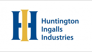 Former Maximus Exec Ashutosh Gokhale Named HII Technical Solutions Division's VP, CFO; Andy Green Quoted - top government contractors - best government contracting event