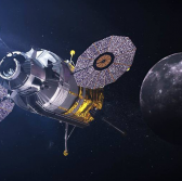 NASA Seeks Companies to Reduce Risk of Artemis Lunar Lander System - top government contractors - best government contracting event