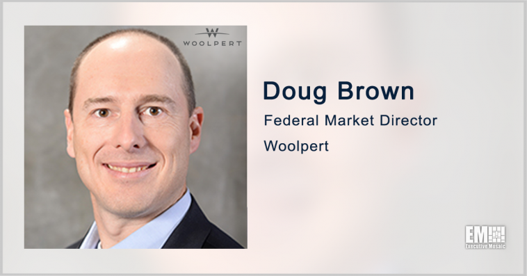 Woolpert-RS&H JV to Support Air Force Engineering Projects Under New IDIQ; Doug Brown Quoted - top government contractors - best government contracting event