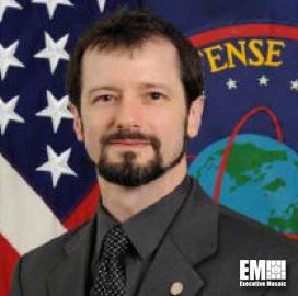 Dr. Sean Kirkpatrick