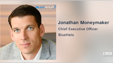 BlueHalo Eyes Expanded Space System Capabilities via DDES Acquisition; Jonathan Moneymaker Quoted - top government contractors - best government contracting event