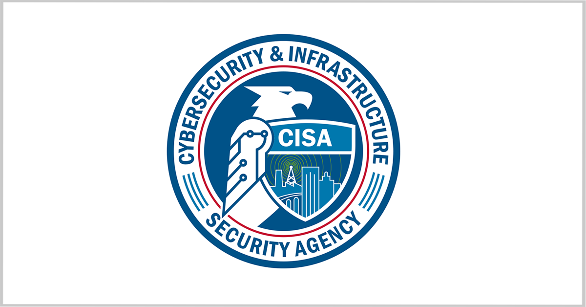 CISA Conducts Market Research for .gov Top-Level Domain Services - top government contractors - best government contracting event