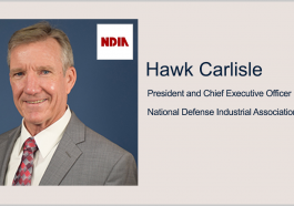 NDIA CEO Hawk Carlisle: New Business Institute Aims to Bring Knowledge to Defense Companies - top government contractors - best government contracting event
