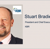 KBR, Aerodyne JV Lands Potential $531M NASA Mechanical Integrated Services, Tech II Contract; Stuart Bradie Quoted - top government contractors - best government contracting event