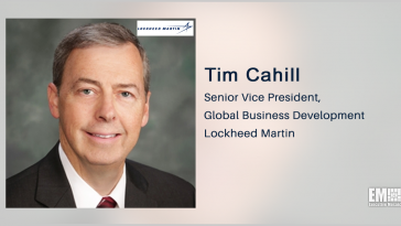 Lockheed, IAI Team Up to Pursue Missile Defense-Related Opportunities; Tim Cahill Quoted - top government contractors - best government contracting event