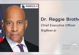 BigBear.ai to Work on AFRL's Composable Collaborative Planning Prototype; GovCon Expert Reggie Brothers Quoted - top government contractors - best government contracting event