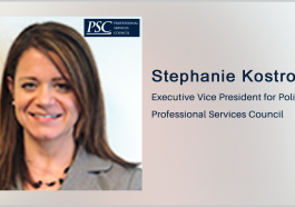 PSC Urges Federal Government to Clarify Procurement, Contracting Goals for Equity Agenda; Stephanie Kostro Quoted - top government contractors - best government contracting event
