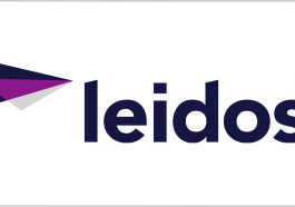 Leidos Announces Leadership Changes to Optimize Processes; Roger Krone Quoted - top government contractors - best government contracting event