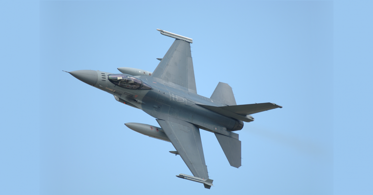 National Institute of Aviation Research to Create F-16 Digital Models Under Air Force Project - top government contractors - best government contracting event