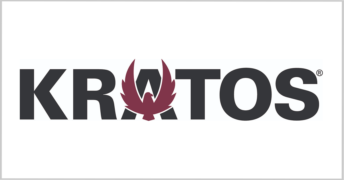 Kratos Teams With Wave Engine Corp. on USAF Air-launched Vehicle Development