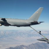 Gen. Jacqueline Van Ovost Greenlights Interim Use of KC-46 Refueler's Drogue System - top government contractors - best government contracting event