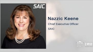 SAIC Completes $250M Acquisition of Halfaker and Associates; Nazzic Keene Quoted - top government contractors - best government contracting event