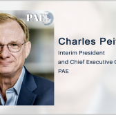 PAE Receives Army Task Order for Aircraft, Equipment Maintenance; Charles Peiffer Quoted - top government contractors - best government contracting event