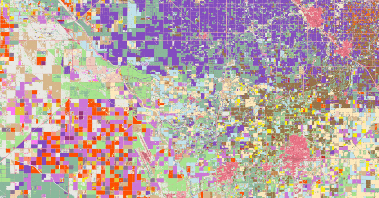 Esri Makes National Geospatial Datasets Available to Support Infrastructure Development, Disaster Response - top government contractors - best government contracting event