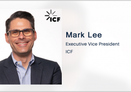 ICF to Modernize FTA's Oversight Tracking System Using AI Technology; Mark Lee Quoted - top government contractors - best government contracting event