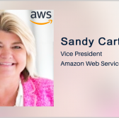 AWS Unveils Program for Public Sector Startups; Sandy Carter Quoted - top government contractors - best government contracting event