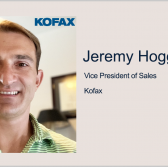 Kofax Software Offerings Now Included in Carahsoft's Army IT Contract; Jeremy Hogg Quoted - top government contractors - best government contracting event