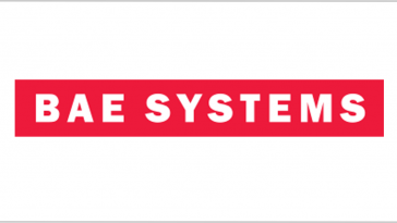 BAE Systems Receives $62M Army Contract to Supply Advanced Missile Warning System - top government contractors - best government contracting event
