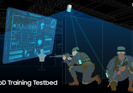 GBL Systems, Samsung Deploy 5G Testbeds for DOD Training Efforts - top government contractors - best government contracting event