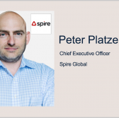 Spire Lands Smallsat Data Delivery Contract Extension From NASA; Peter Platzer Quoted - top government contractors - best government contracting event