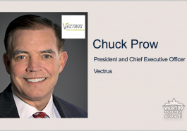 Vectrus Secures 2 Air Force Installation Support Task Orders; Chuck Prow Quoted - top government contractors - best government contracting event