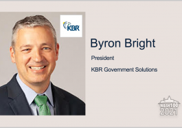 KBR Wins $120M in Task Orders to Support Navy Aircrew Training, Aircraft Protection Systems; Byron Bright Quoted - top government contractors - best government contracting event