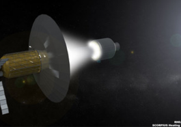 USAF Taps Rhea Space Activity to Investigate Propulsion System for Space Force Comms Spacecraft - top government contractors - best government contracting event