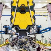NASA Webb Telescope Completes 3 Testing Milestones - top government contractors - best government contracting event