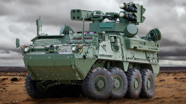 L3Harris to Manufacture Air Defense Sighting Tech for Army - top government contractors - best government contracting event