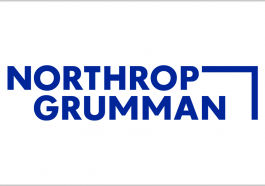 Northrop Inks Deal With UK Defense Ministry for C2 Digital Enterprise - top government contractors - best government contracting event