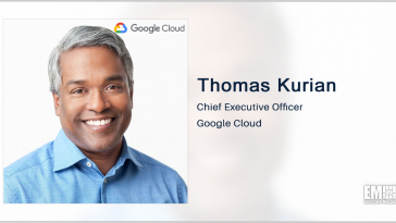 Palo Alto Networks, Google Cloud Unveil New Threat Detection Service; Thomas Kurian Quoted - top government contractors - best government contracting event
