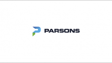 Parsons Wins AFRL Task Order on GARDEM Software Baselines IDIQ - top government contractors - best government contracting event
