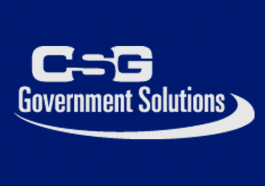 CSG Government Solutions Adds IT Consulting Vet Kristin Sparks to Healthcare & Human Services Practice - top government contractors - best government contracting event
