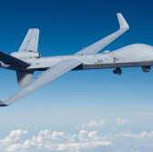 UK Orders 13 Additional General Atomics MQ-9B Drones for RAF Protector Program - top government contractors - best government contracting event