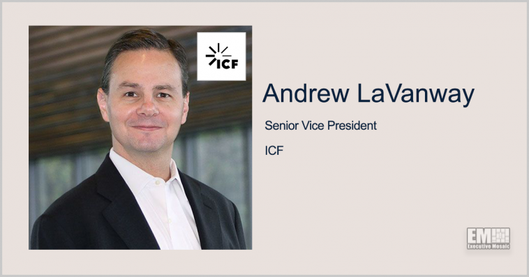ICF Awarded Contract Amendment for Puerto Rico's Housing Recovery Program Management; Andrew LaVanway Quoted - top government contractors - best government contracting event