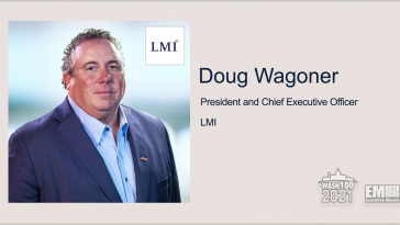 LMI Eyes Government Service Expansion Through Suntiva Buy; CEO Doug Wagoner Quoted - top government contractors - best government contracting event