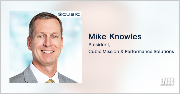 Cubic to Develop Small Form Factor Radio Prototypes for Air Force; Mike Knowles Quoted - top government contractors - best government contracting event