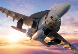 BAE to Deliver New Seekers for Lockheed-Made Anti-Ship Missiles Under $117M Subcontract - top government contractors - best government contracting event
