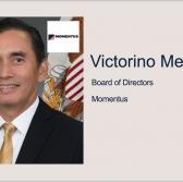 Security Vets Victorino Mercado, Karen Plonty Join Momentus' Leadership Team - top government contractors - best government contracting event