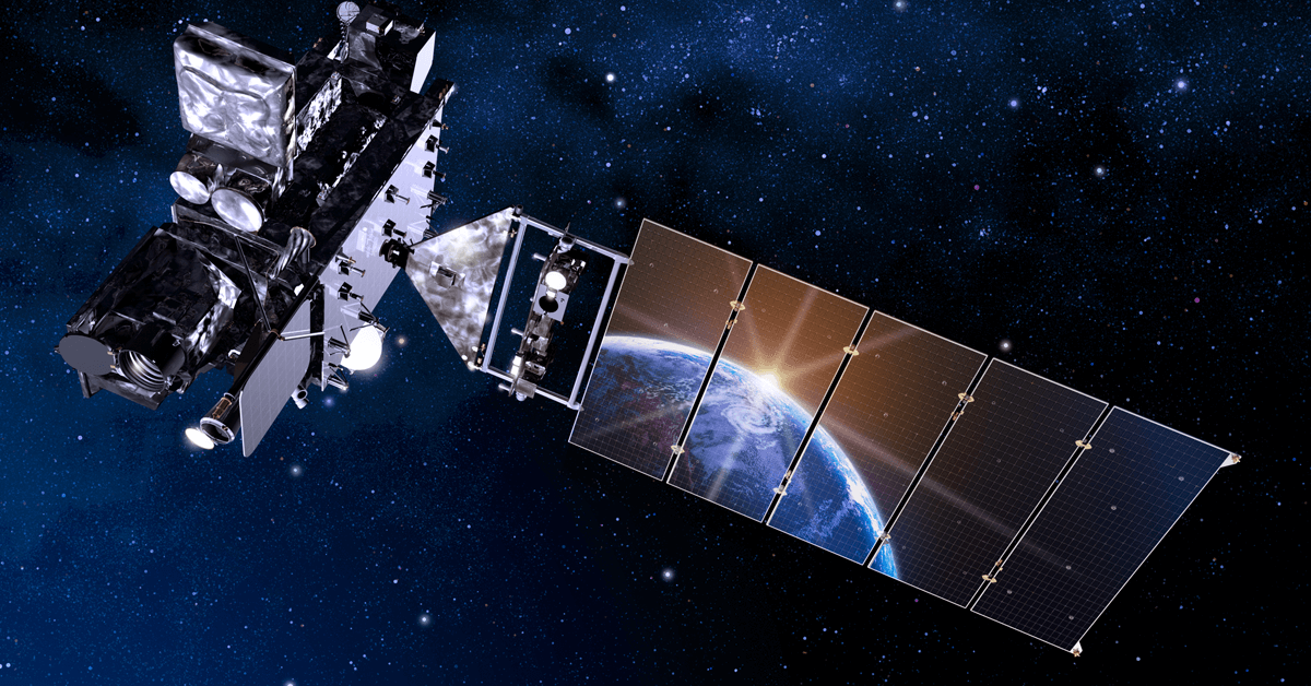 NASA Starts Proposal Solicitation for Near-Earth Commercial Satcom Services - top government contractors - best government contracting event