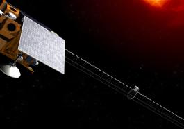 Ball Aerospace Moves Sun Monitoring Satellite Development Into Critical Design Phase - top government contractors - best government contracting event
