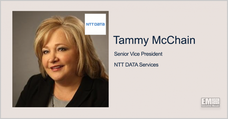 NTT Data to Help Manage Argonne National Lab's IT Infrastructure; Tammy McChain Quoted - top government contractors - best government contracting event