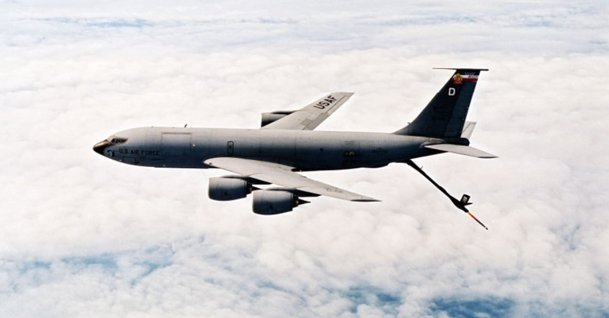 CPS-Meta Strategic Mobility Team Receives Navy Aerial Refueling Service Contract