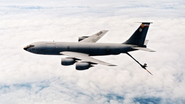 CPS-Meta Strategic Mobility Team Receives Navy Aerial Refueling Service Contract - top government contractors - best government contracting event