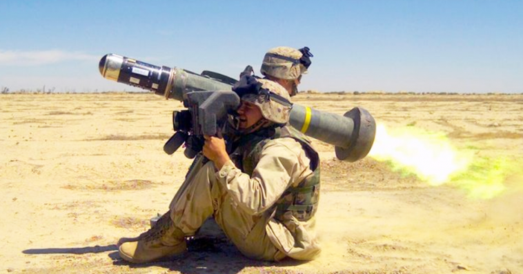State Department Clears Thailand's $83.5M Javelin Missile Procurement Request - top government contractors - best government contracting event