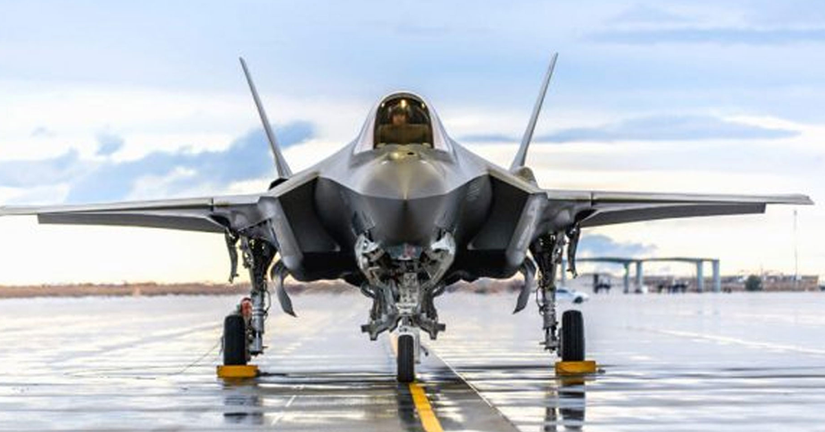 Lockheed to Customize F-35 Tech for Foreign Military Client