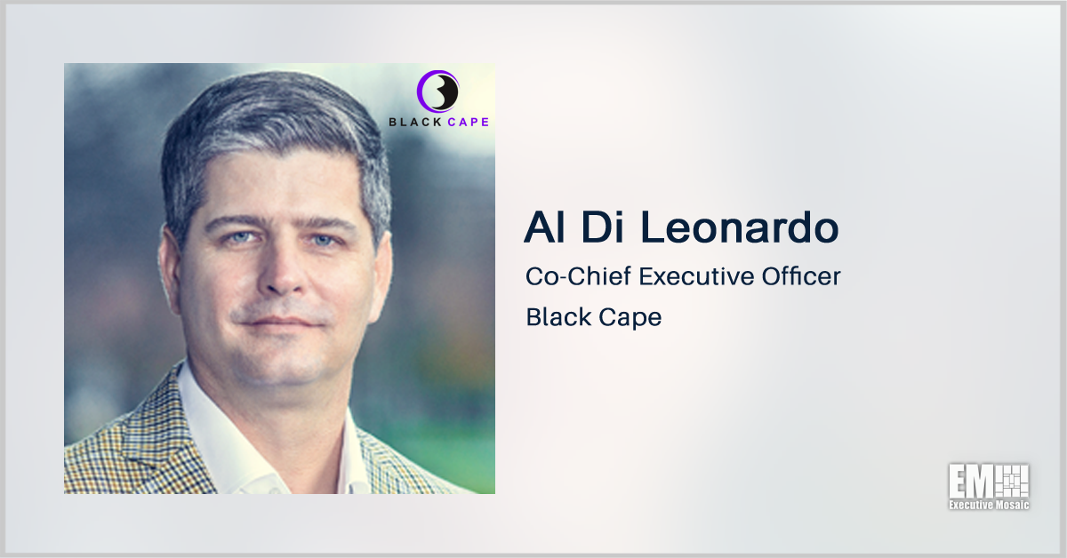 Black Cape Expands Leadership Team With 3 Promotions; Al Di Leonardo Quoted